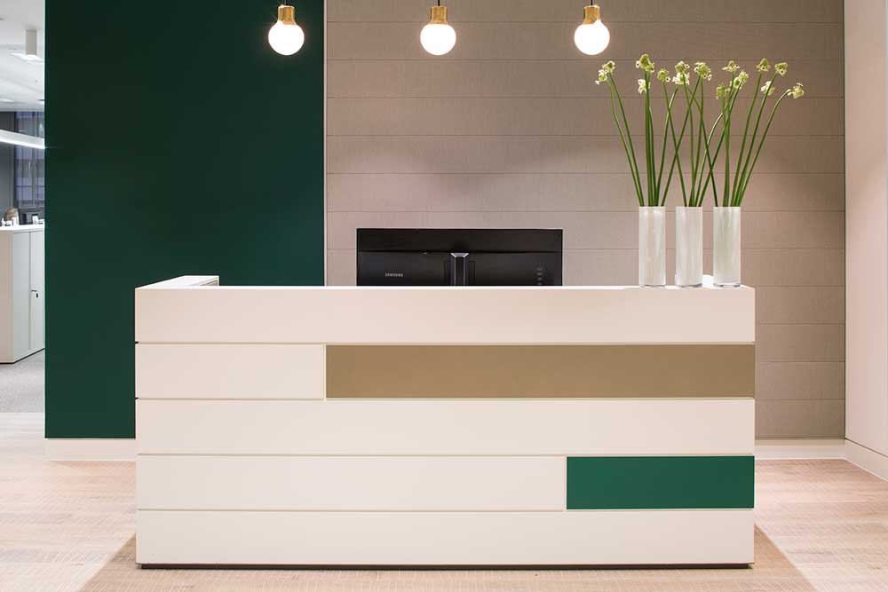 International consultancy firm create interior for Interior design agency uk