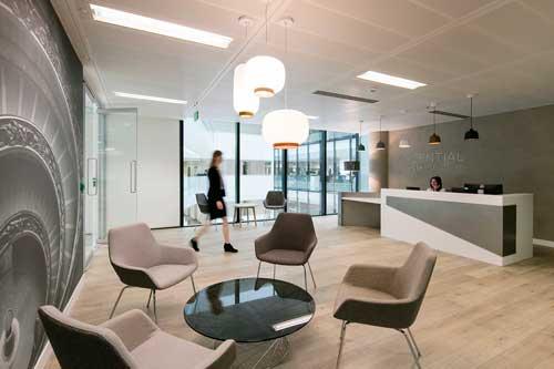 Interior design london, by createinterior design